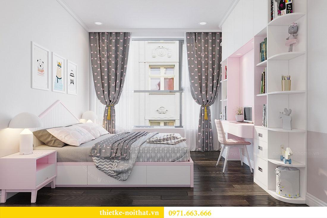 Công ty Gia Vũ chuyên thiết kế thi công nội thất trọn gói 10