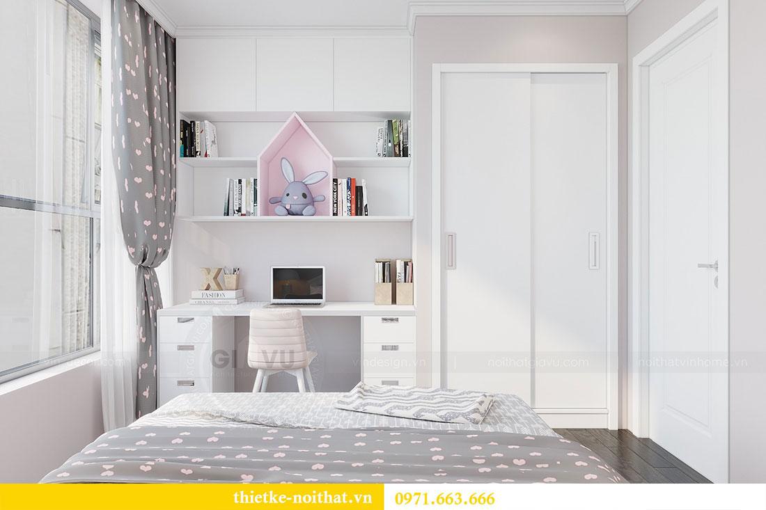 Công ty Gia Vũ chuyên thiết kế thi công nội thất trọn gói 12
