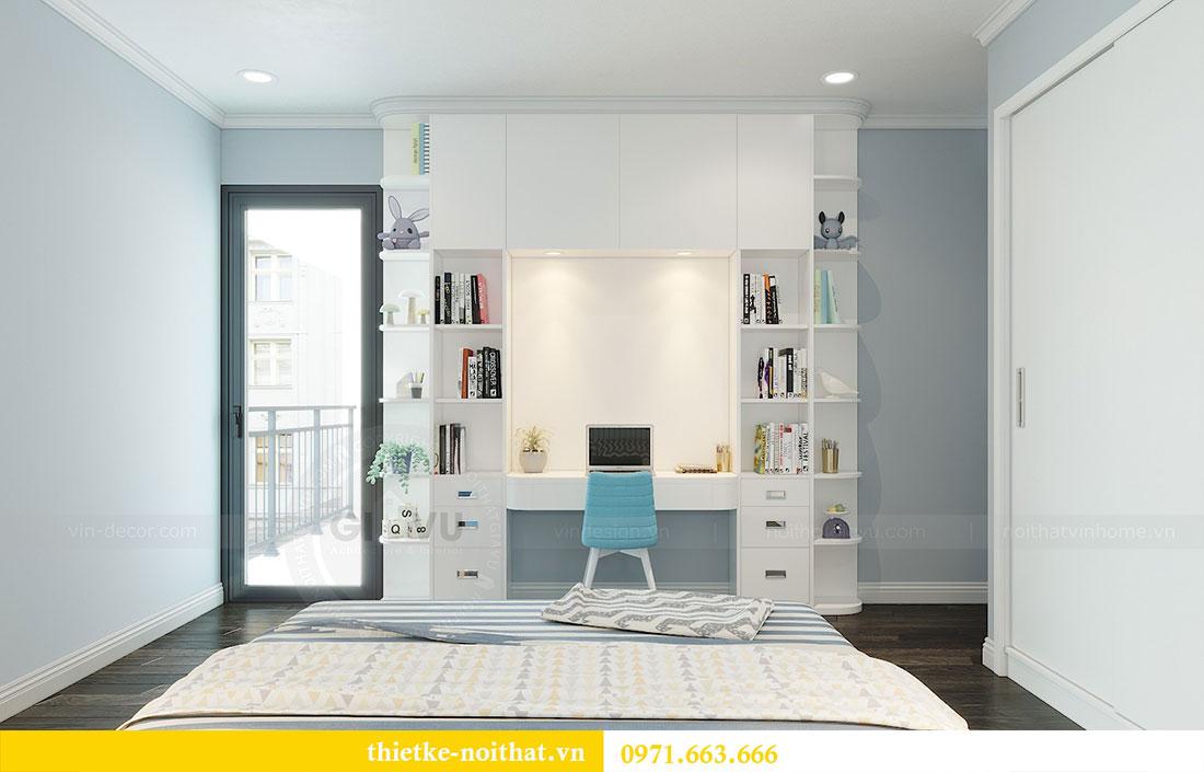 Công ty Gia Vũ chuyên thiết kế thi công nội thất trọn gói 14