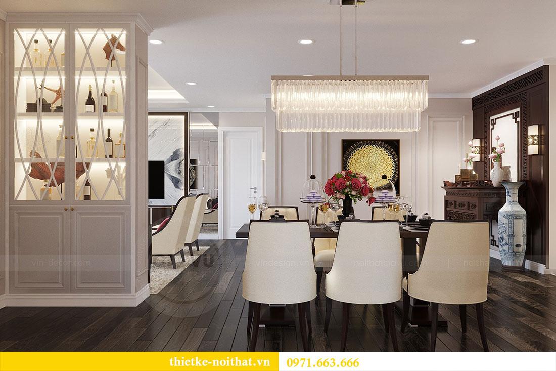 Công ty Gia Vũ chuyên thiết kế thi công nội thất trọn gói 3