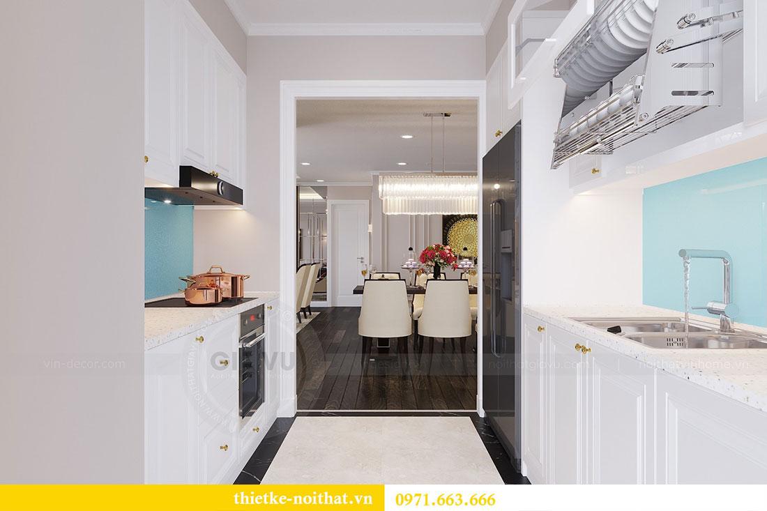 Công ty Gia Vũ chuyên thiết kế thi công nội thất trọn gói 4