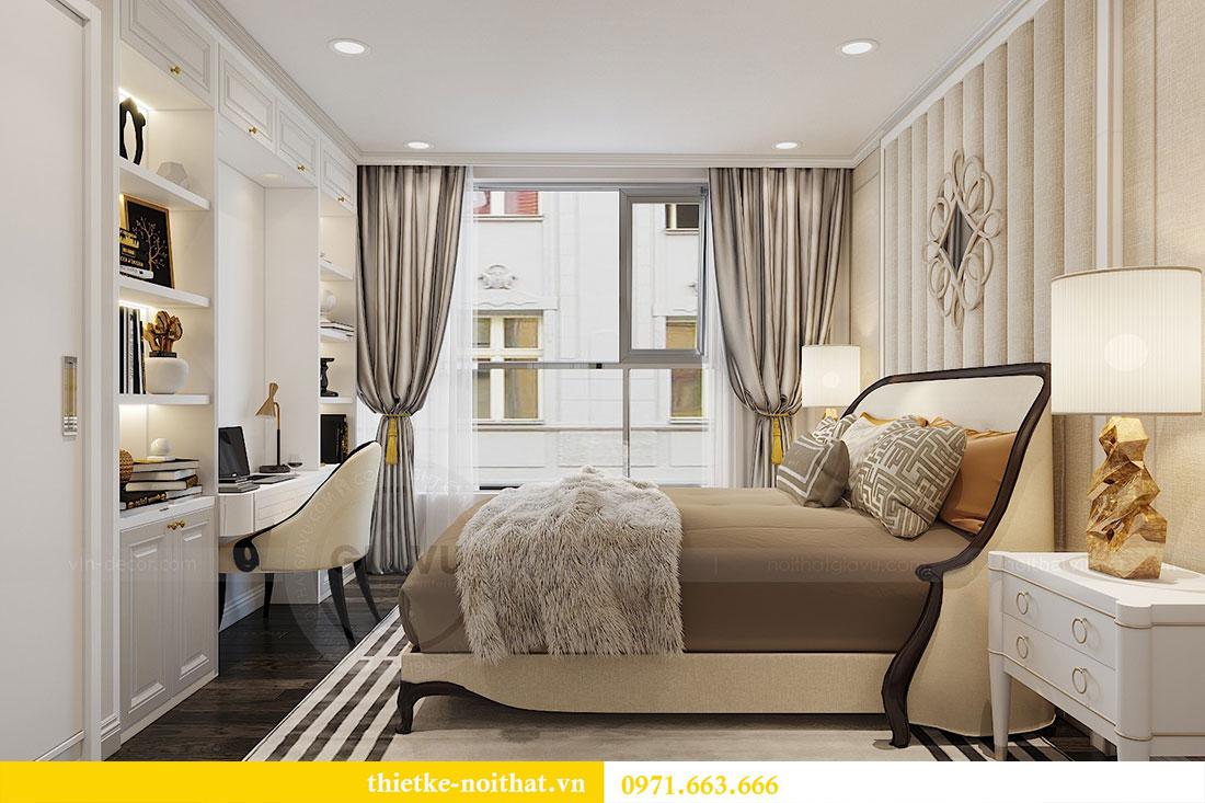 Công ty Gia Vũ chuyên thiết kế thi công nội thất trọn gói 7