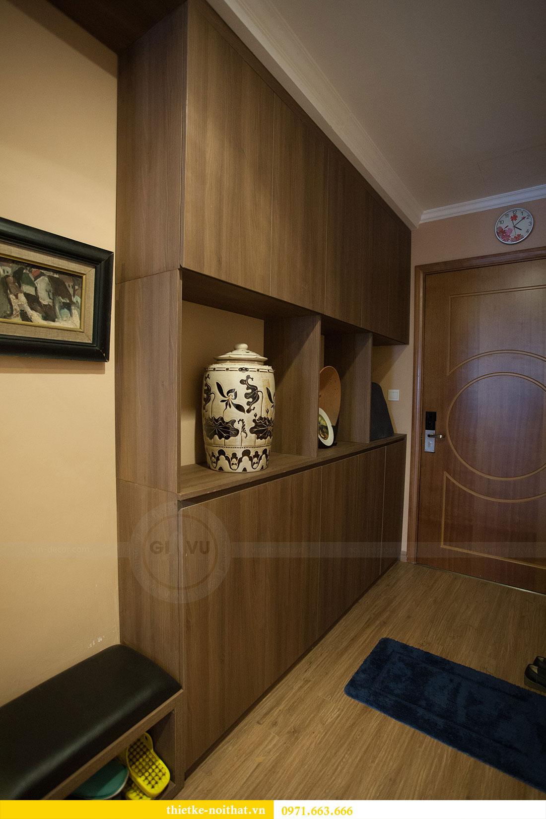Hoàn thiện nội thất chung cư Park Hill nhà nhạc sỹ Nguyễn Cường 1