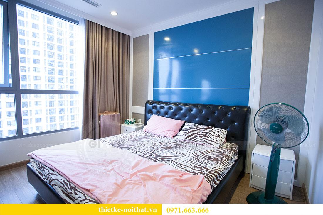 Hoàn thiện nội thất chung cư Park Hill nhà nhạc sỹ Nguyễn Cường 19
