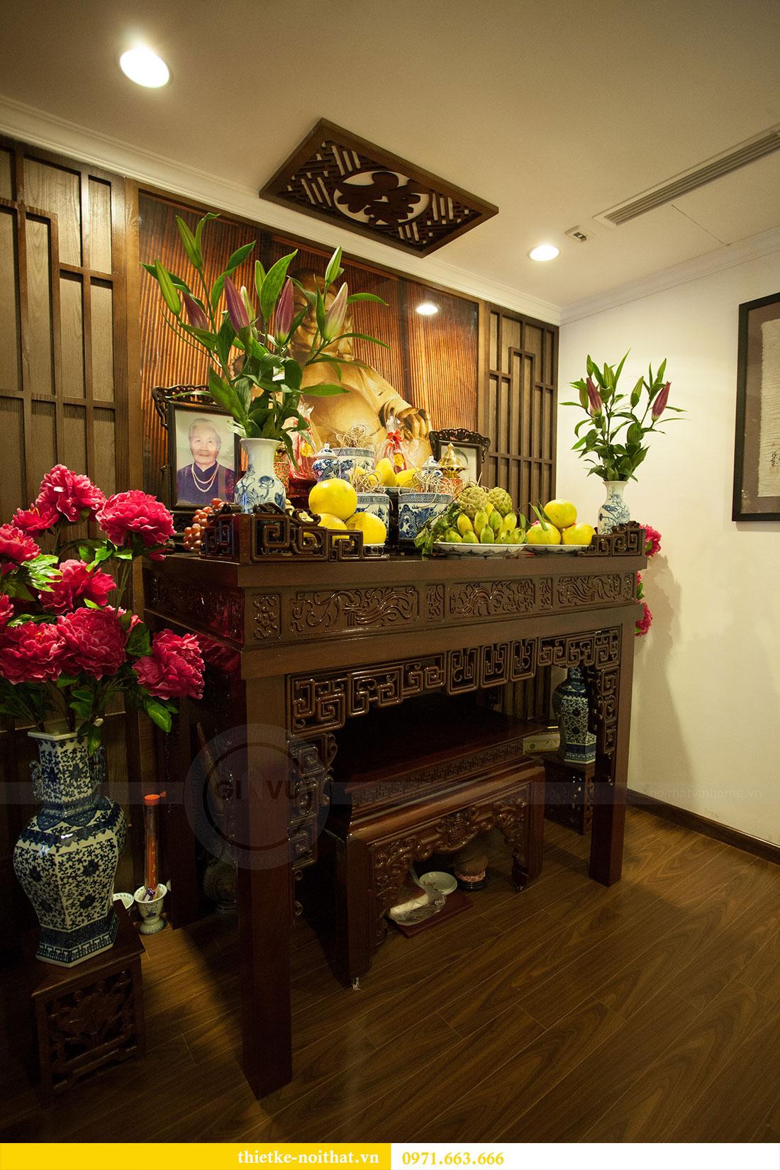 Hoàn thiện nội thất chung cư Park Hill nhà nhạc sỹ Nguyễn Cường 2