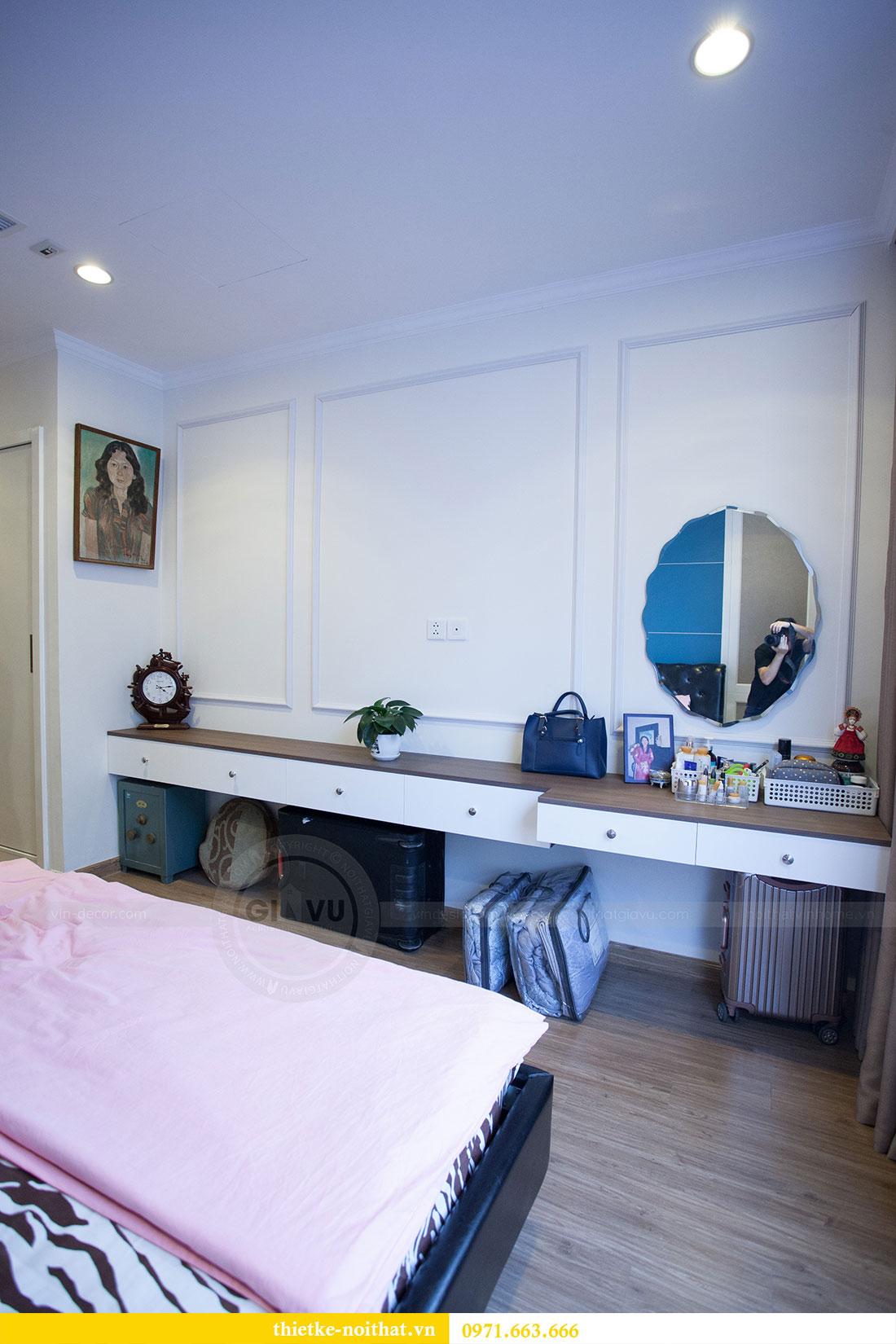 Hoàn thiện nội thất chung cư Park Hill nhà nhạc sỹ Nguyễn Cường 21