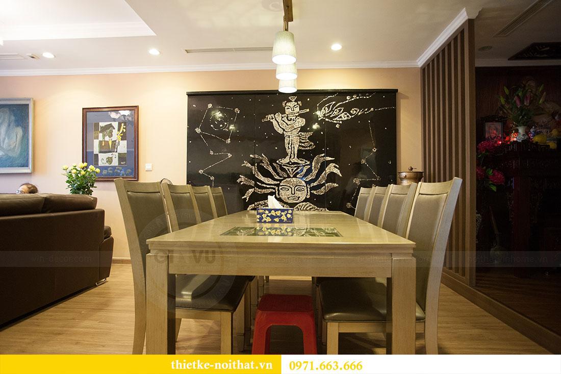 Hoàn thiện nội thất chung cư Park Hill nhà nhạc sỹ Nguyễn Cường 3