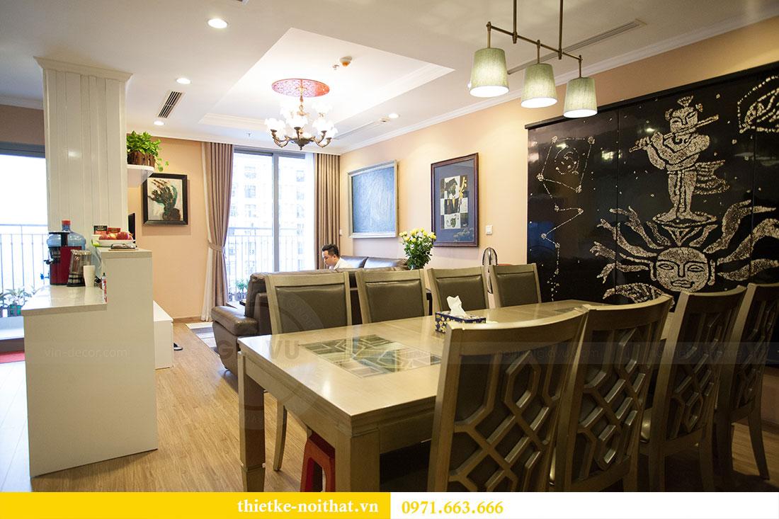 Hoàn thiện nội thất chung cư Park Hill nhà nhạc sỹ Nguyễn Cường 4