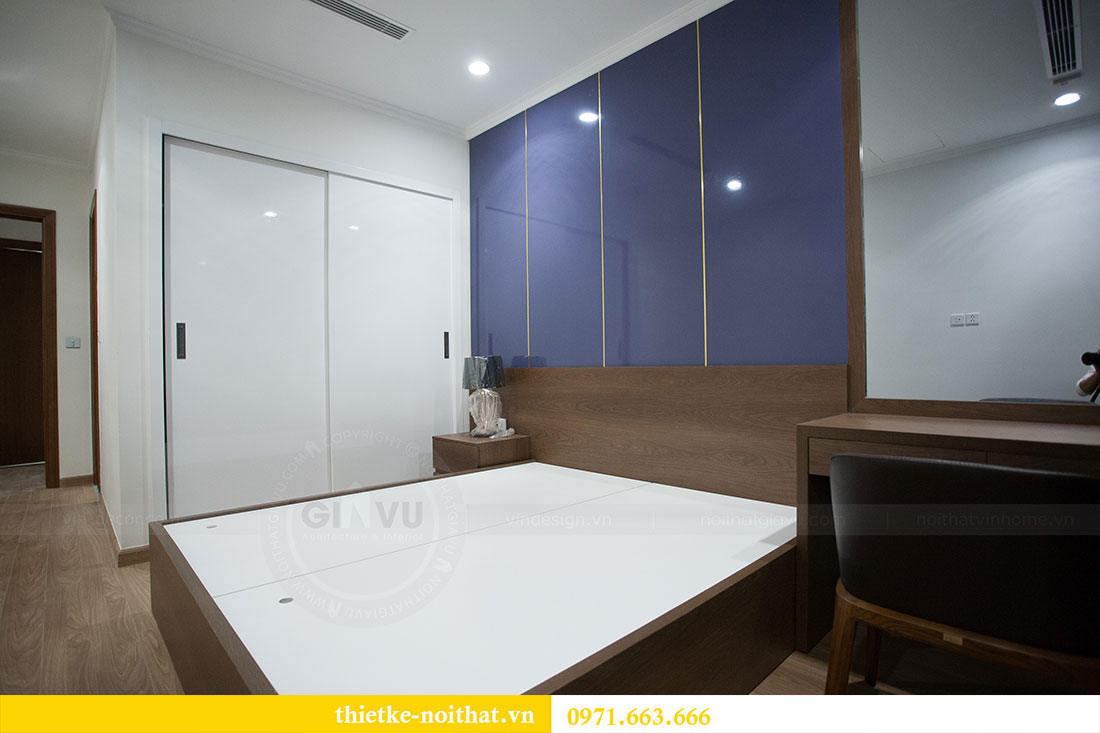 Thi công nội thất trọn gói tại Hà Nội - Lh 0971663666 view 10