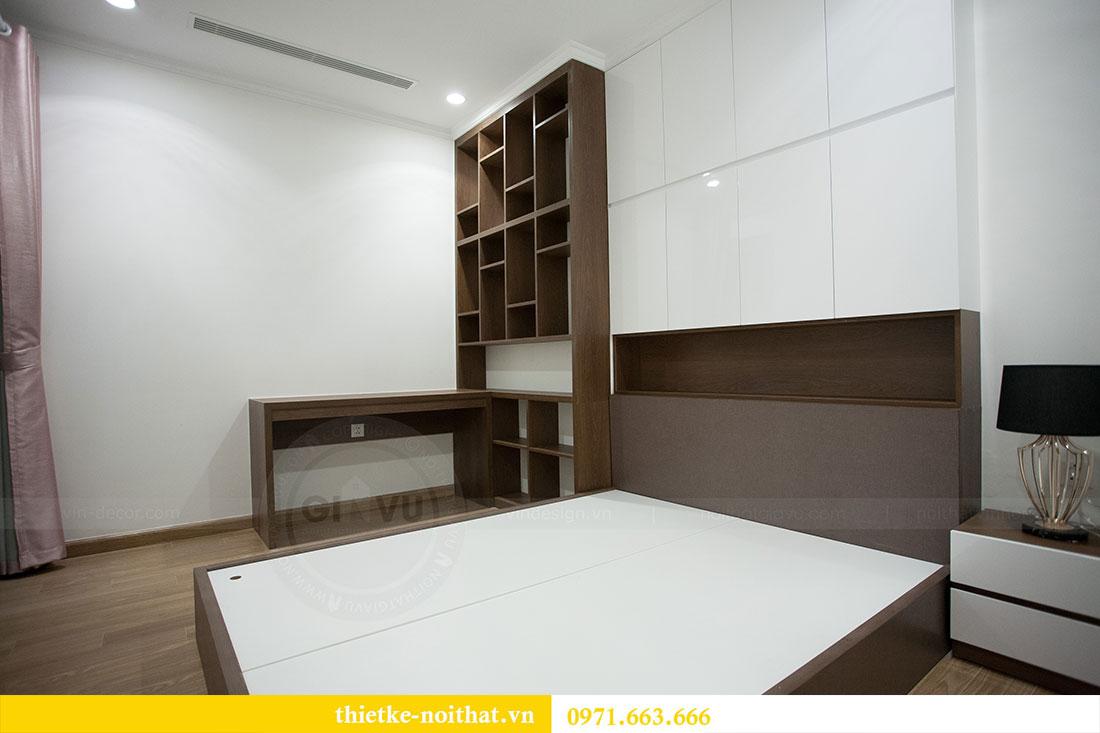 Thi công nội thất trọn gói tại Hà Nội - Lh 0971663666 view 15
