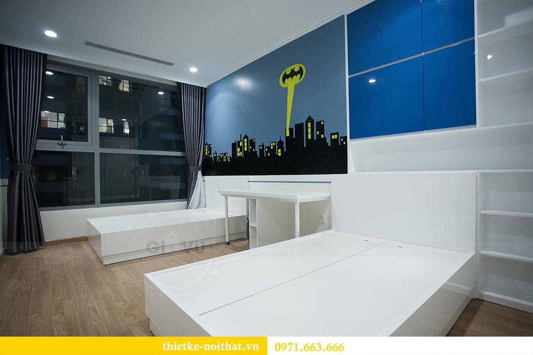 Thi công nội thất trọn gói tại Hà Nội - Lh 0971663666 view 18