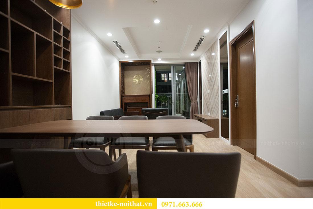 Thi công nội thất trọn gói tại Hà Nội - Lh 0971663666 view 2