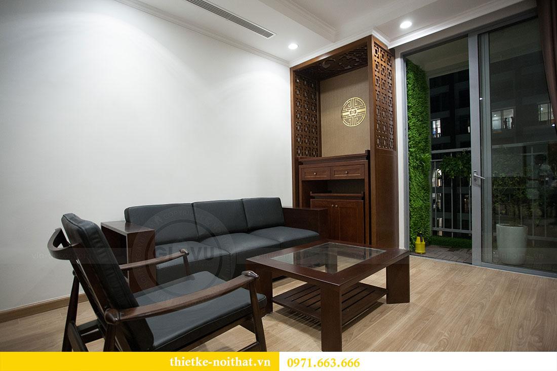 Thi công nội thất trọn gói tại Hà Nội - Lh 0971663666 view 3