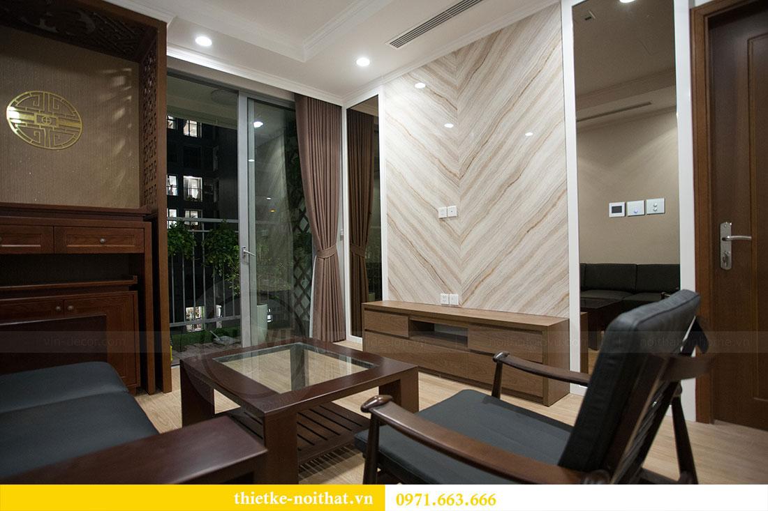 Thi công nội thất trọn gói tại Hà Nội - Lh 0971663666 view 4