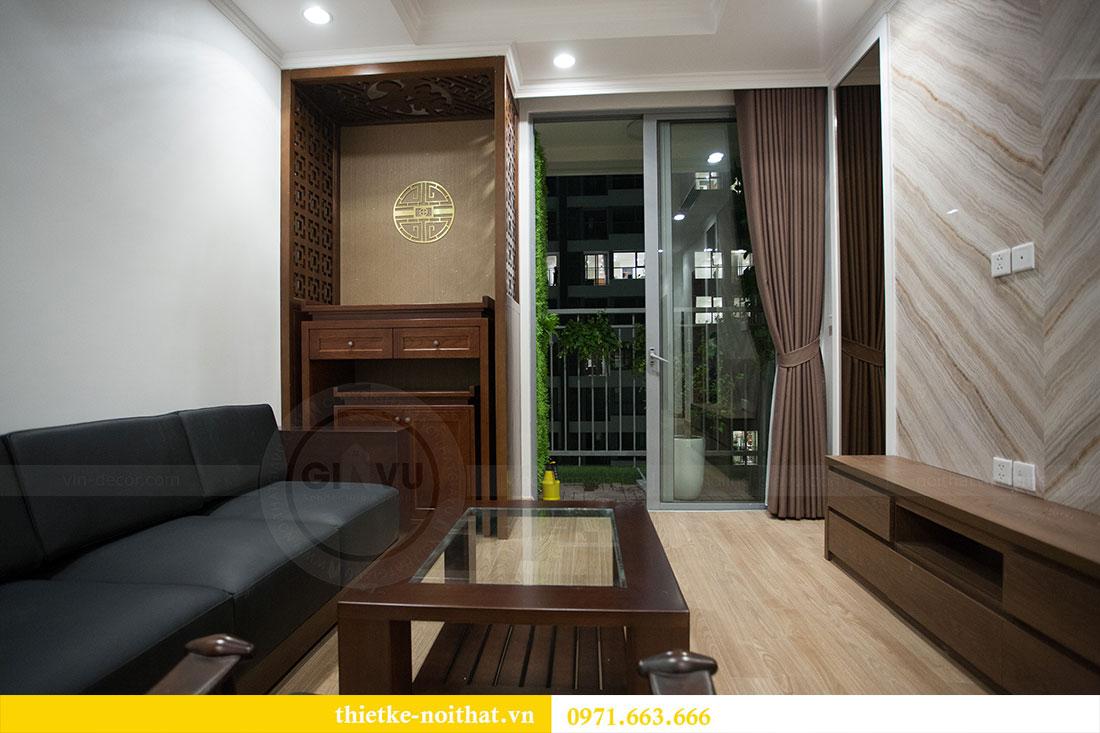 Thi công nội thất trọn gói tại Hà Nội - Lh 0971663666 view 5