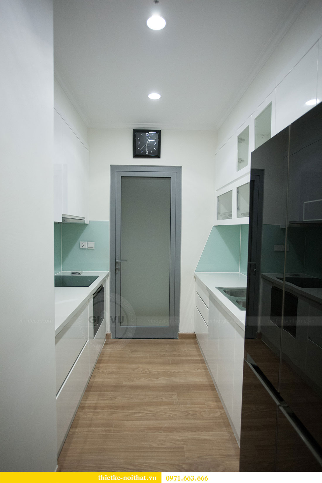 Thi công nội thất trọn gói tại Hà Nội - Lh 0971663666 view 6