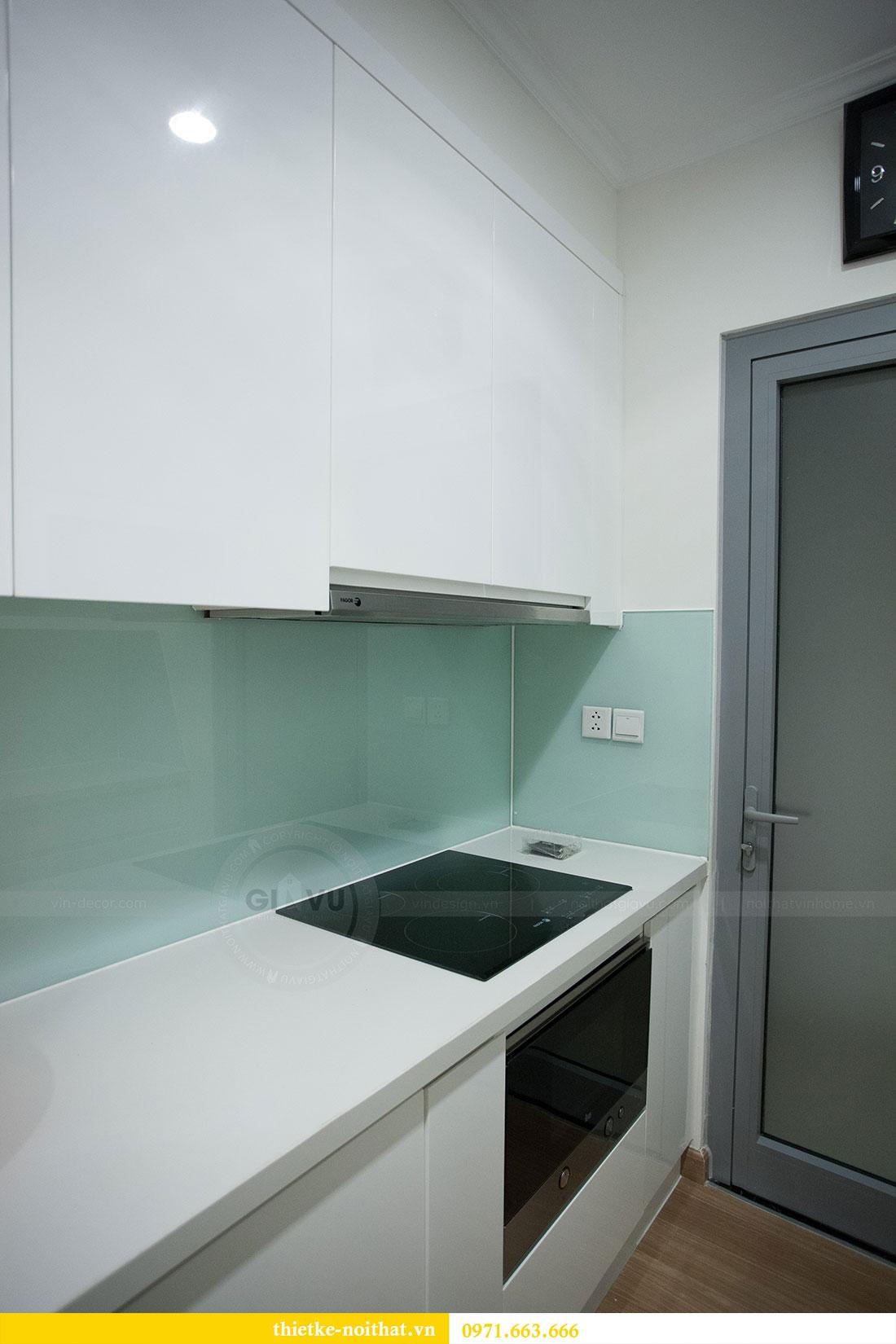 Thi công nội thất trọn gói tại Hà Nội - Lh 0971663666 view 8