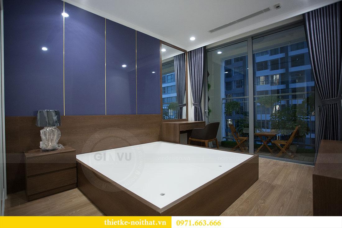 Thi công nội thất trọn gói tại Hà Nội - Lh 0971663666 view 9