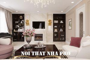 Thiet Ke Noi That Nha Pho Theo Phong Cach Luxury