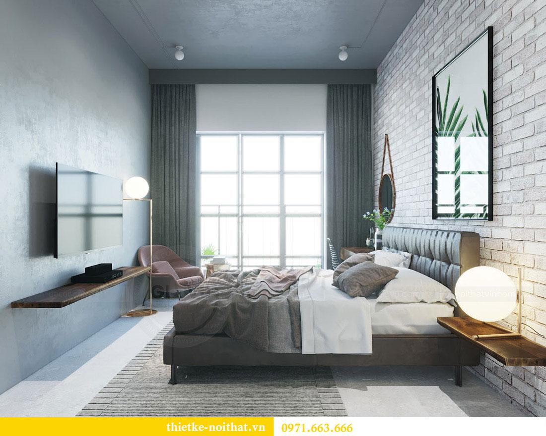 Thiết kế nội thất văn phòng cao cấp tại Hà Nội - Chị Thảo 15