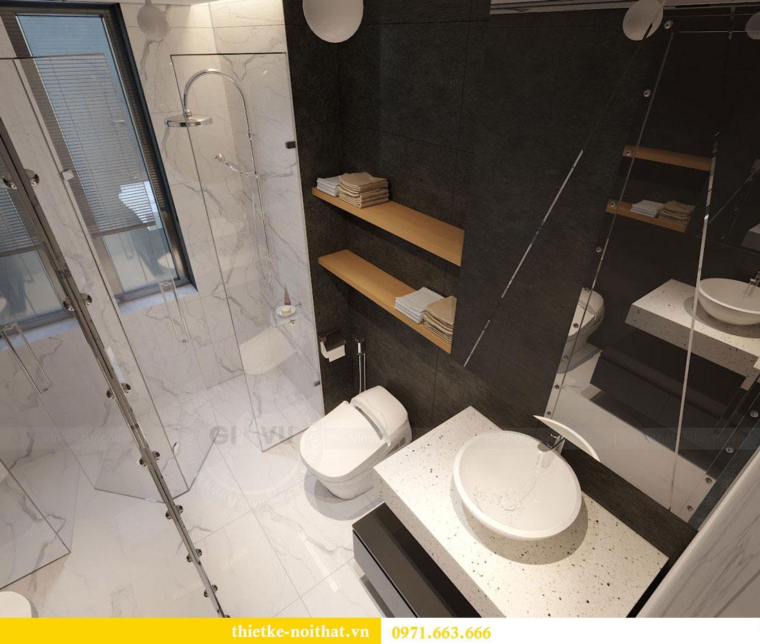 Thiết kế nội thất văn phòng cao cấp tại Hà Nội - Chị Thảo 18