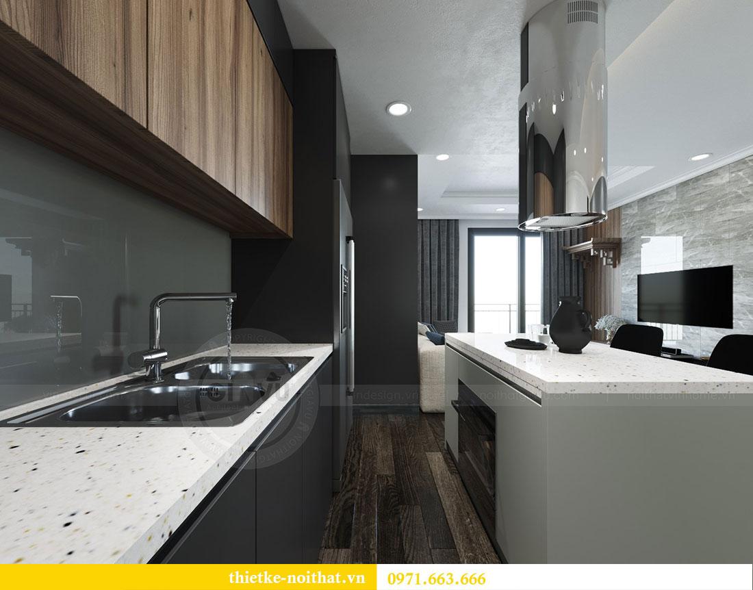 Ý tưởng thiết kế nội thất phòng khách đẹp hiện đại 2