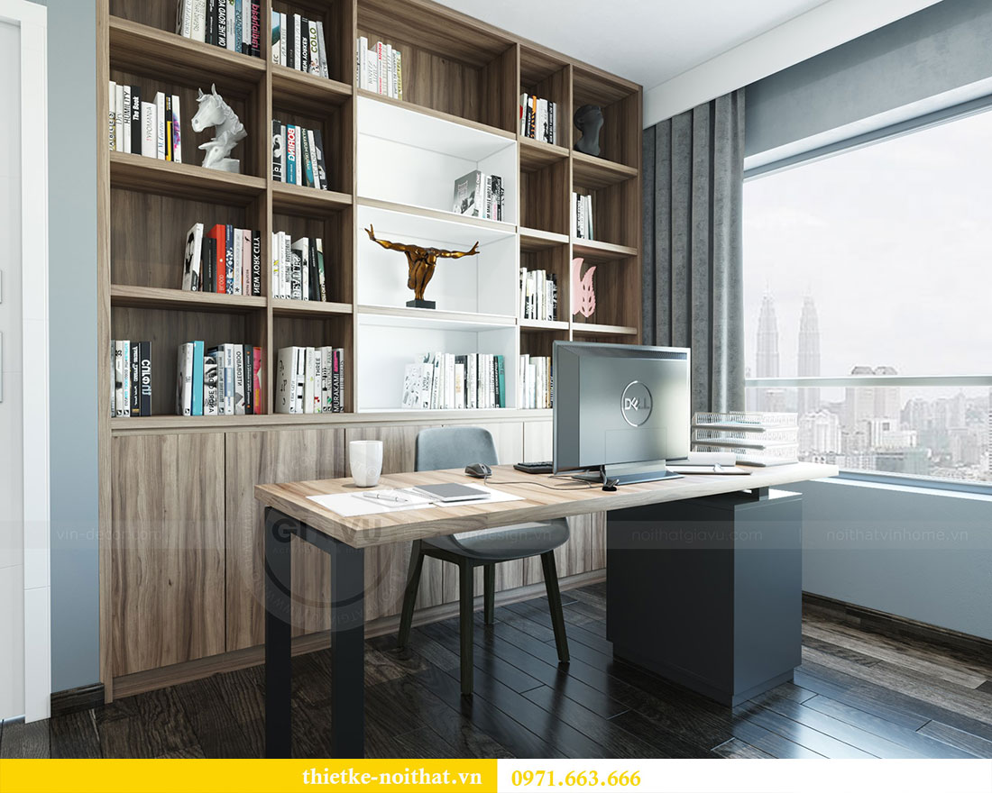 Ý tưởng thiết kế nội thất phòng khách đẹp hiện đại 5