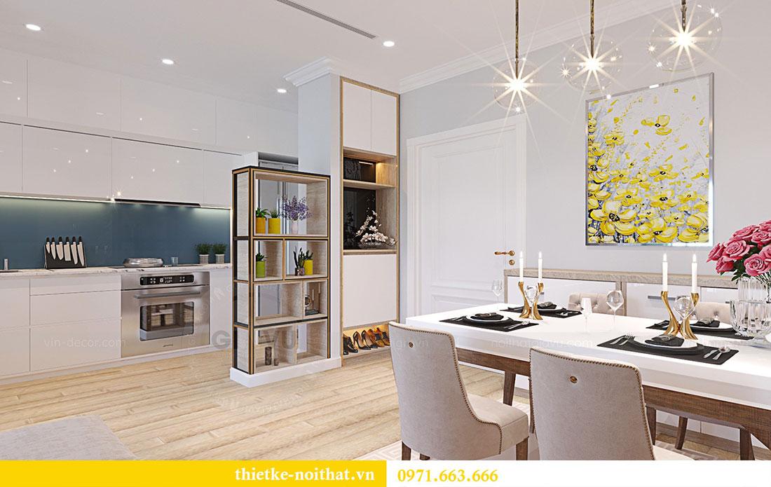 Bí quyết để sở hữu một không gian nội thất phòng khách đẹp 1