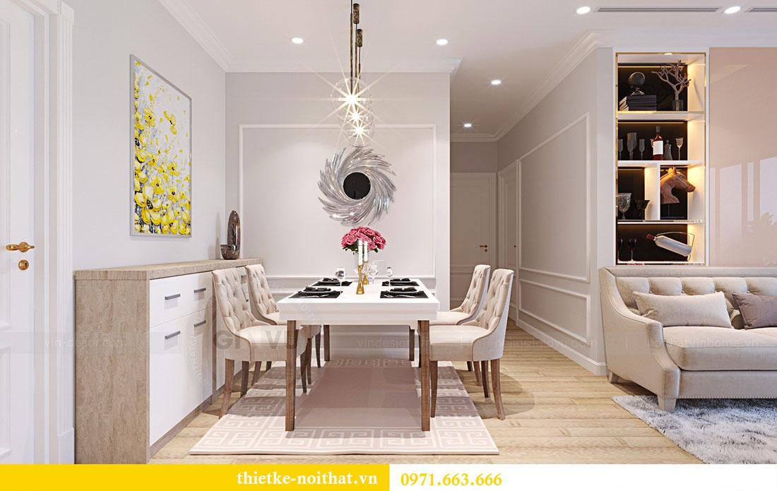 Bí quyết để sở hữu một không gian nội thất phòng khách đẹp 2