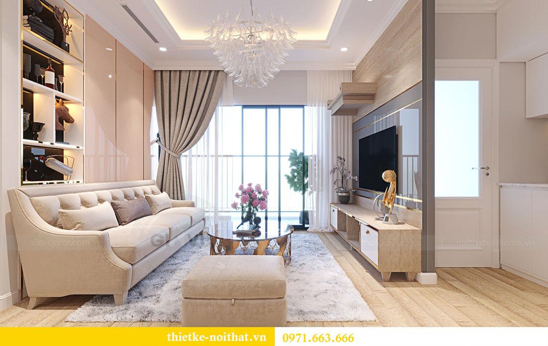 Bí quyết để sở hữu một không gian nội thất phòng khách đẹp 4