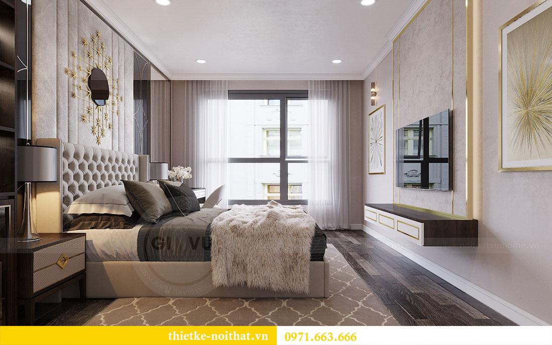 Mẫu thiết kế nội thất chung cư Sun Grand City Ancora Lương Yên 10