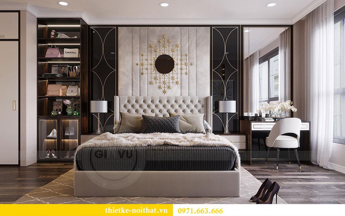 Mẫu thiết kế nội thất chung cư Sun Grand City Ancora Lương Yên 9