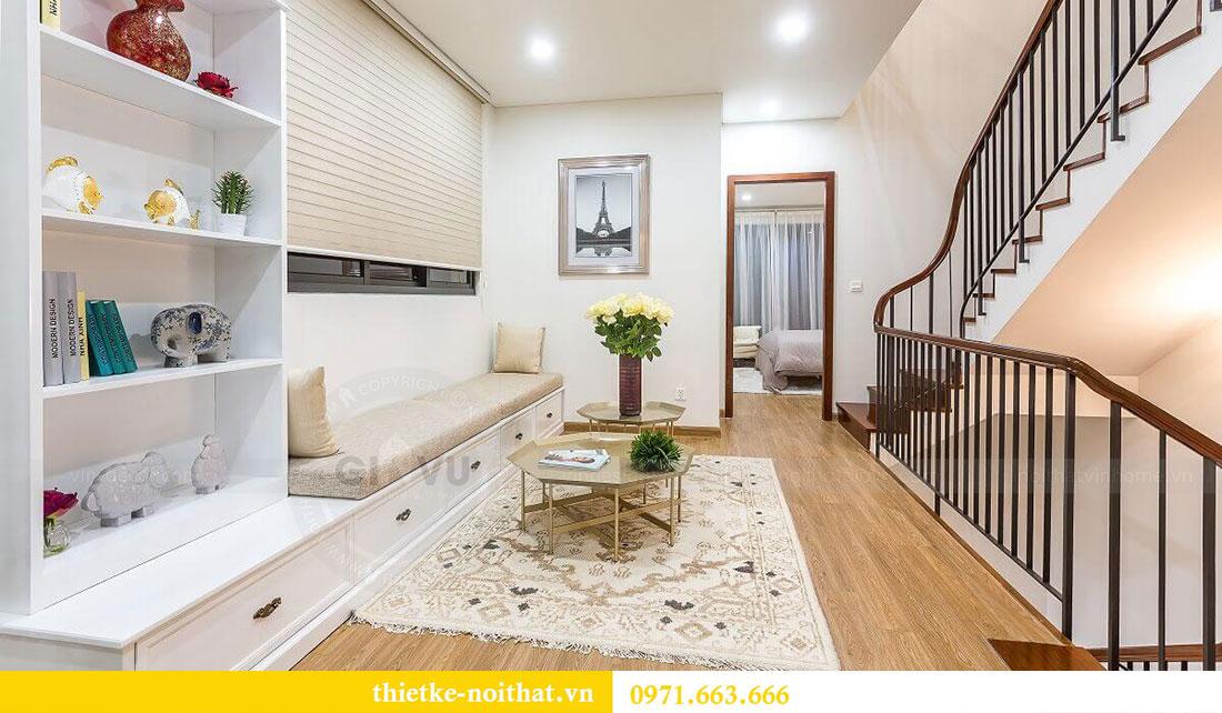 Thiết kế nội thất biệt thự Vinhomes Thăng Long - Lh 0971663666 view 10