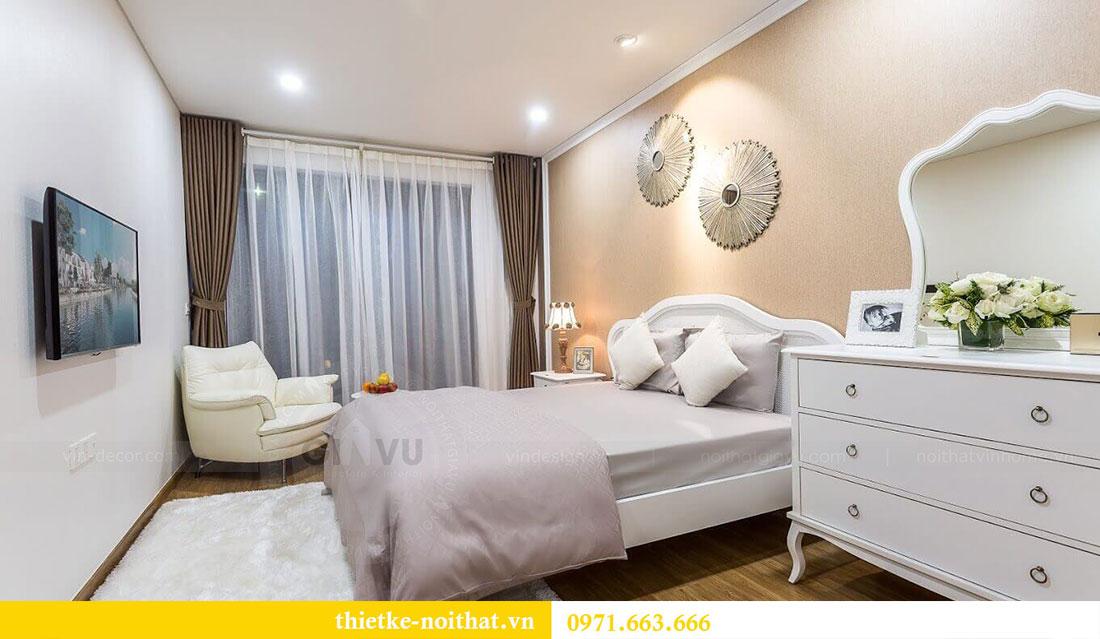 Thiết kế nội thất biệt thự Vinhomes Thăng Long - Lh 0971663666 view 12