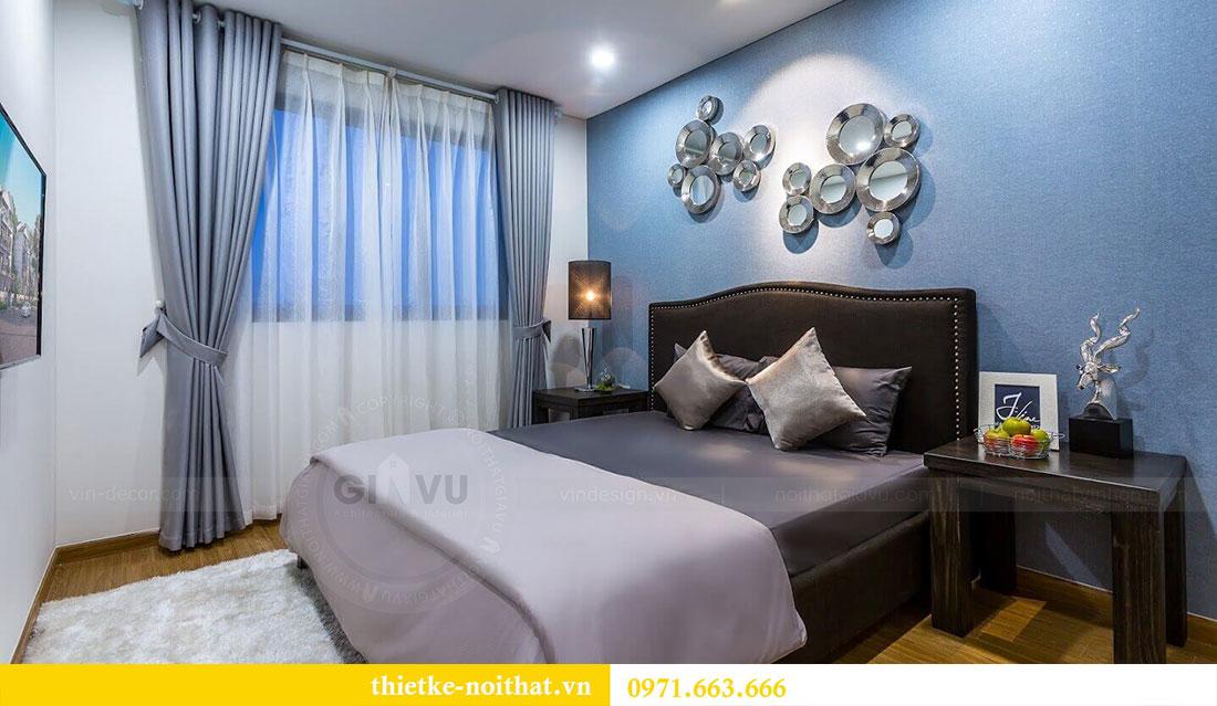 Thiết kế nội thất biệt thự Vinhomes Thăng Long - Lh 0971663666 view 6