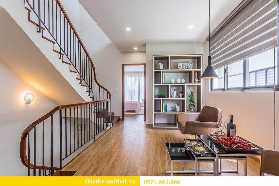 Thiết kế nội thất biệt thự Vinhomes Thăng Long - Lh 0971663666 view 7