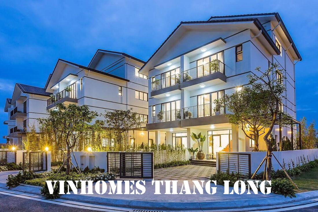 Thiết Kế Nội Thất Biệt Thự Vinhomes Thăng Long – Lh 0971663666