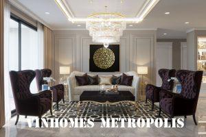 Thiet Ke Noi That Chung Cu Metropolis Can 07 Toa M1 Chi Trang