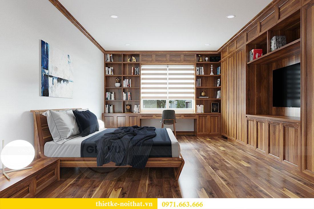 Thiết kế nội thất nhà phố Lạng Sơn gia đình anh Hà 10