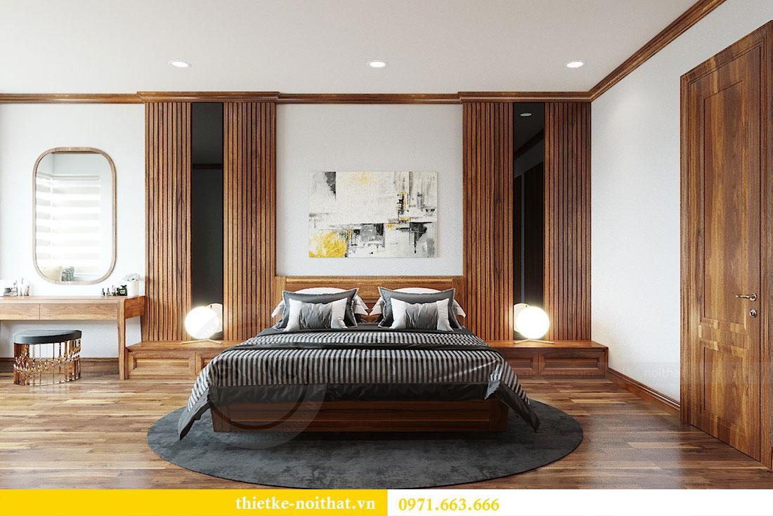 Thiết kế nội thất nhà phố Lạng Sơn gia đình anh Hà 6