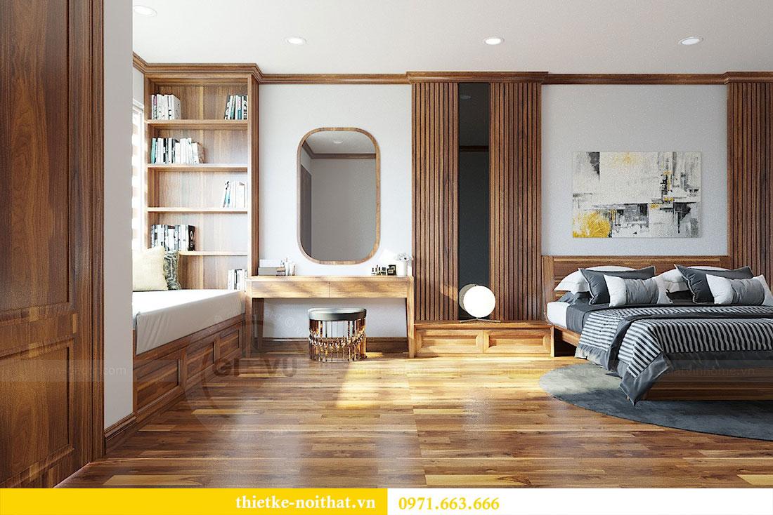 Thiết kế nội thất nhà phố Lạng Sơn gia đình anh Hà 7