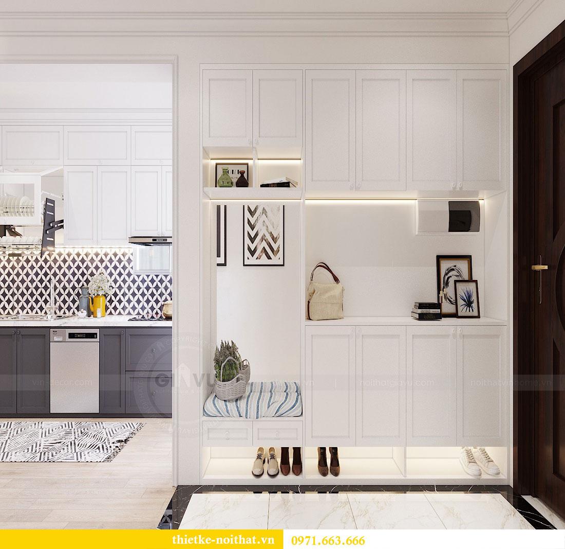 Thiết kế chung cư Seasons Avenue căn 01 tòa S3 - Anh Bách 1