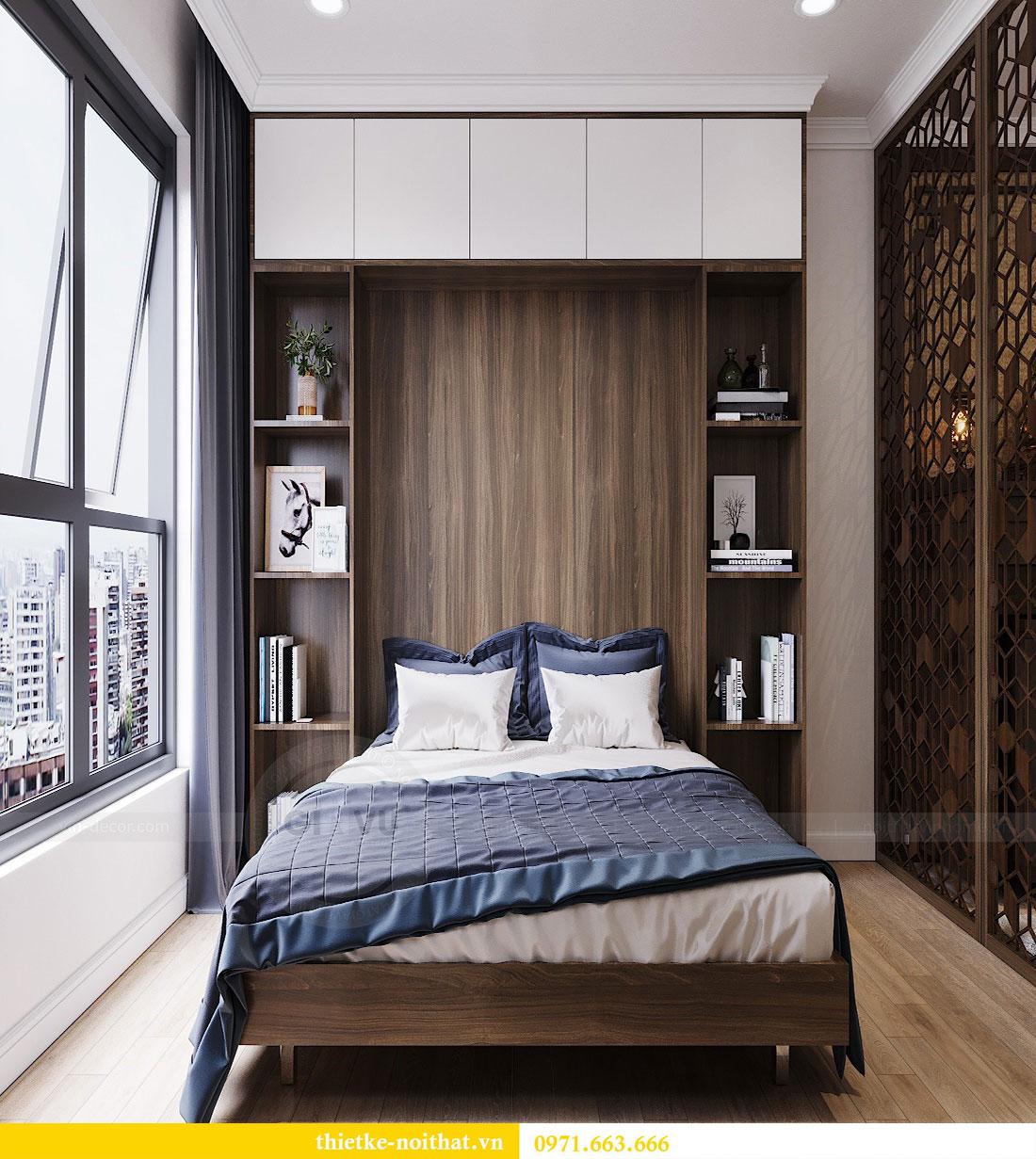 Thiết kế chung cư Seasons Avenue căn 01 tòa S3 - Anh Bách 10