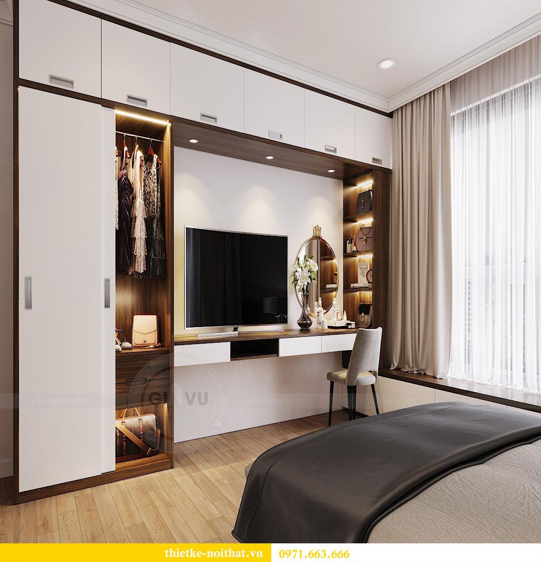 Thiết kế chung cư Seasons Avenue căn 01 tòa S3 - Anh Bách 14