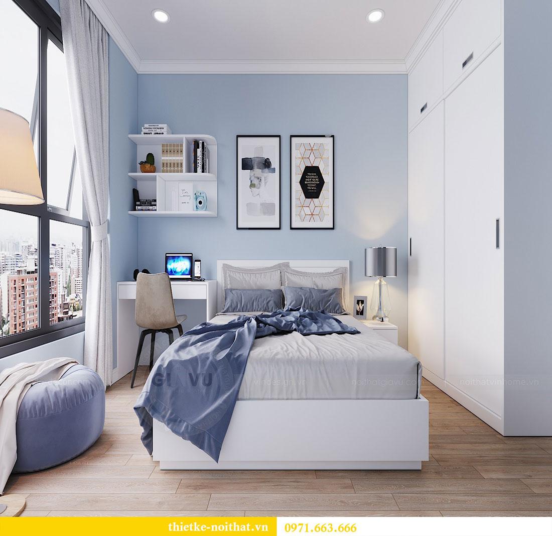 Thiết kế chung cư Seasons Avenue căn 01 tòa S3 - Anh Bách 17
