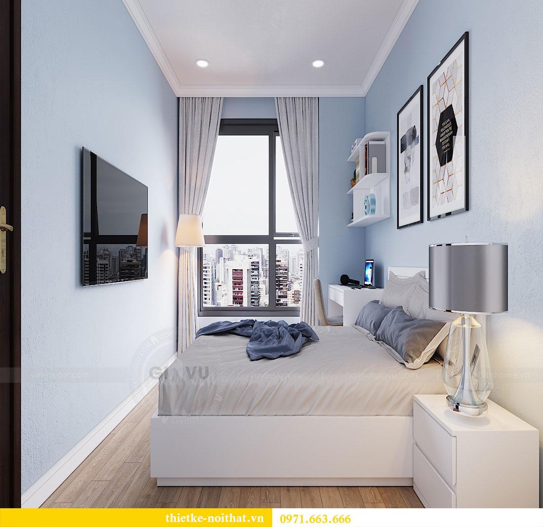 Thiết kế chung cư Seasons Avenue căn 01 tòa S3 - Anh Bách 18