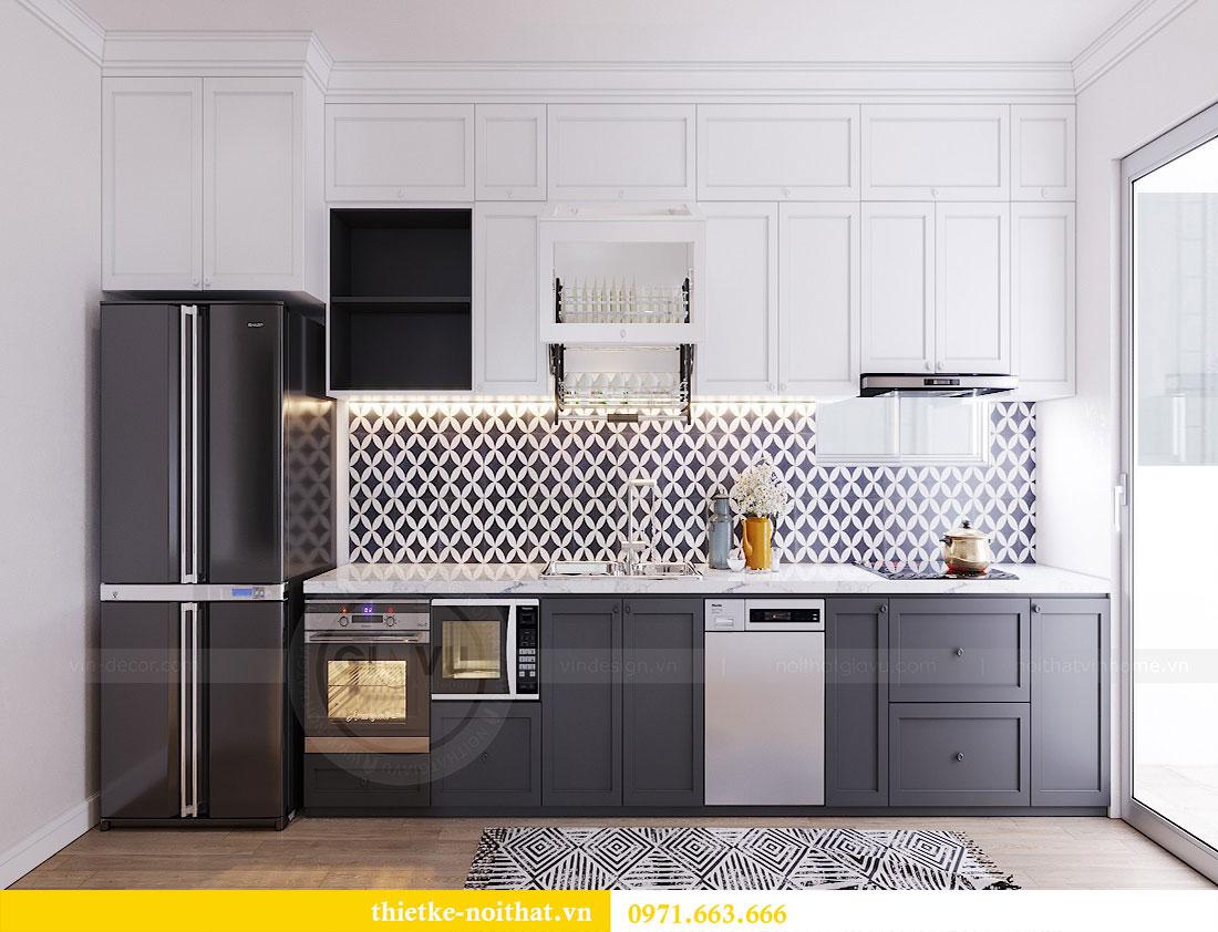 Thiết kế chung cư Seasons Avenue căn 01 tòa S3 - Anh Bách 2