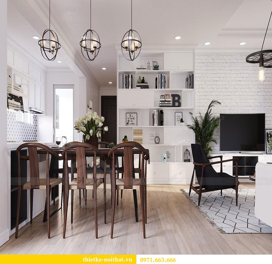 Thiết kế chung cư Seasons Avenue căn 01 tòa S3 - Anh Bách 3