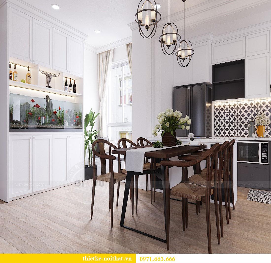 Thiết kế chung cư Seasons Avenue căn 01 tòa S3 - Anh Bách 4