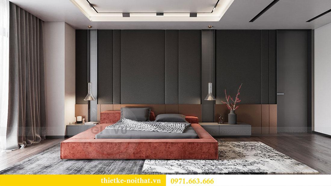 Thiết kế Vinhomes Liễu Giai tòa M3 căn 02 nhà anh Việt 11